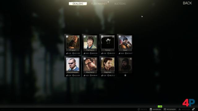 Screenshot - Escape from Tarkov (Mac) 92605909