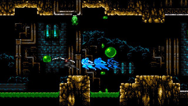 Screenshot - Cyber Shadow (PC, PS4, PlayStation5, Switch, One) 92633578