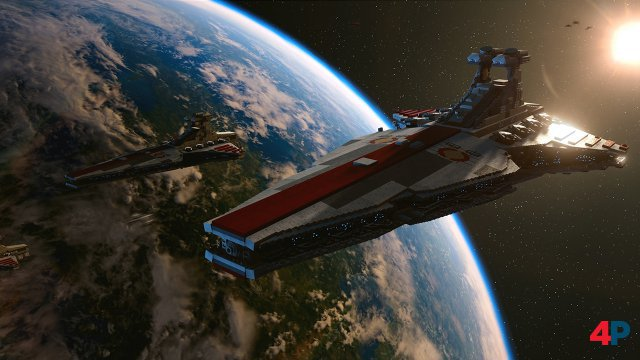 Screenshot - Lego Star Wars: Die Skywalker Saga (PC) 92589910