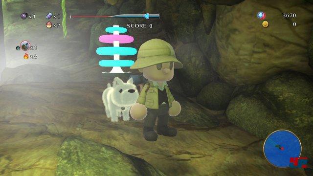 Screenshot - Spelunker Z (PlayStation4) 92499533