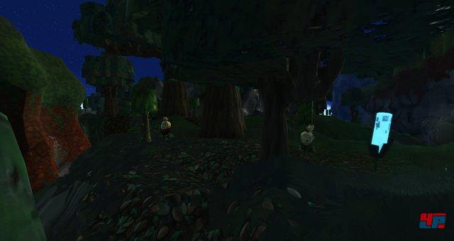 Screenshot - Windborne (PC) 92477358