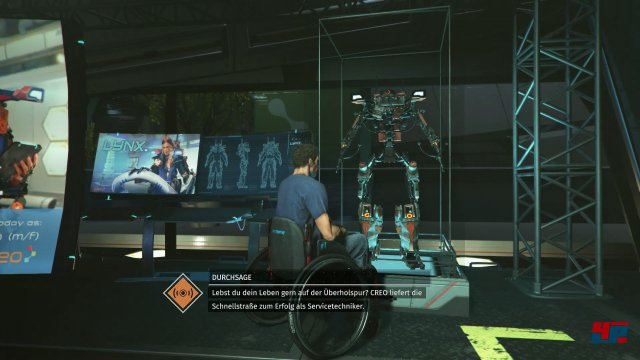 Screenshot - The Surge (PC) 92545781