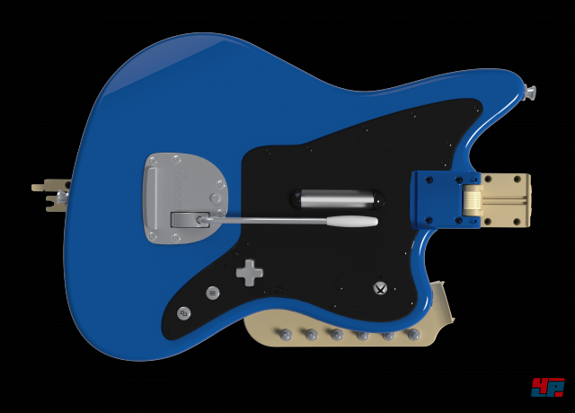 Screenshot - Rock Band 4 (PS4)