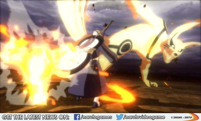 Screenshot - Naruto Shippuden: Ultimate Ninja Storm Revolution (360) 92473478