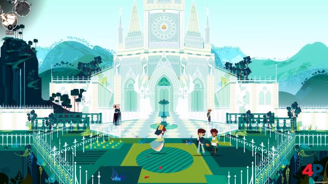 Screenshot - Cris Tales (PC) 92595055