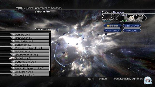 Screenshot - Final Fantasy XIII-2 (PlayStation3) 2288352