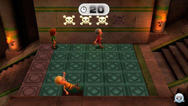 Screenshot - Wii Party U (Wii_U) 92469280