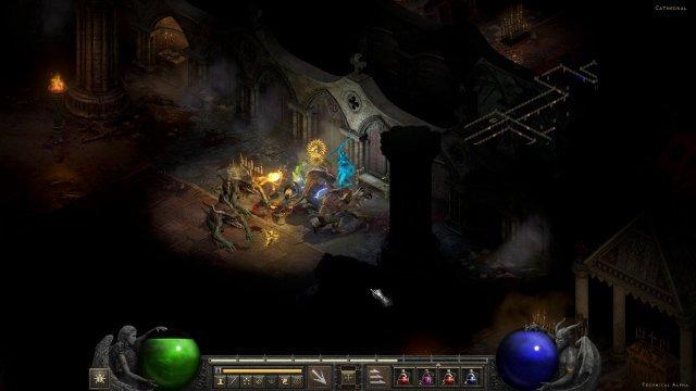 Screenshot - Diablo 2 Resurrected (PC) 92639498