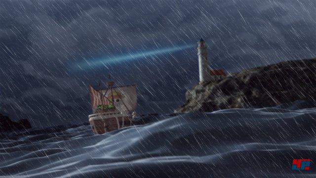 Screenshot - One Piece: Pirate Warriors 3 (PC) 92498755