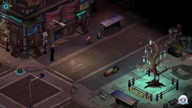 Screenshot - Shadowrun Returns (PC) 92465703