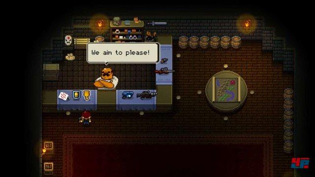 Screenshot - Enter the Gungeon (One) 92543514