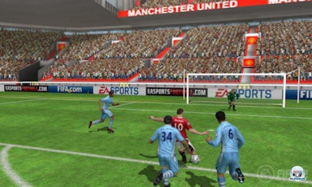 Screenshot - FIFA 12 (3DS) 2271787