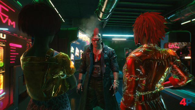 Screenshot - Cyberpunk 2077 (PC) 92617646