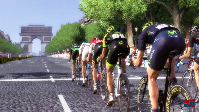Screenshot - Le Tour de France 2015 (PlayStation4) 92509161