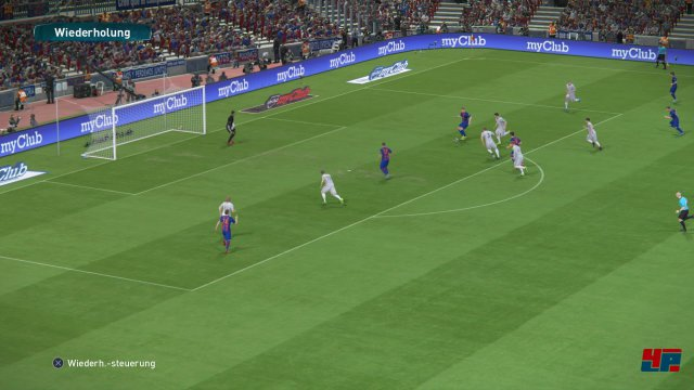 Screenshot - Pro Evolution Soccer 2017 (PS4) 92533252