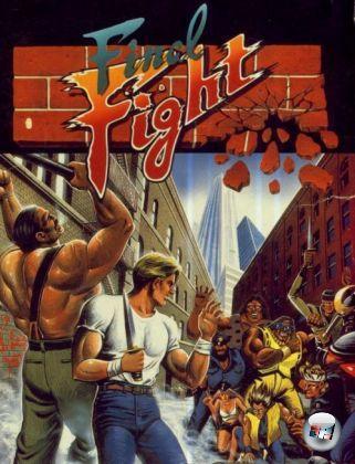 1989 gab's endlich aufs Maul: Zwar hatten Ryu & Co. schon zwei Jahre zuvor in »Street Fighter« ihren Arcade-Einmarsch, aber dieses trübe Stück Software sollte man unauffällig unter den Teppich der Peinlichkeit kehren. Final Fight war nämlich viel cooler! Und das nicht nur, weil man darin auch Autos verkloppen durfte. 1708562