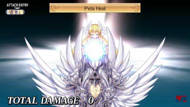 Screenshot - Disgaea 4: A Promise Revisited (PS_Vita) 92486897