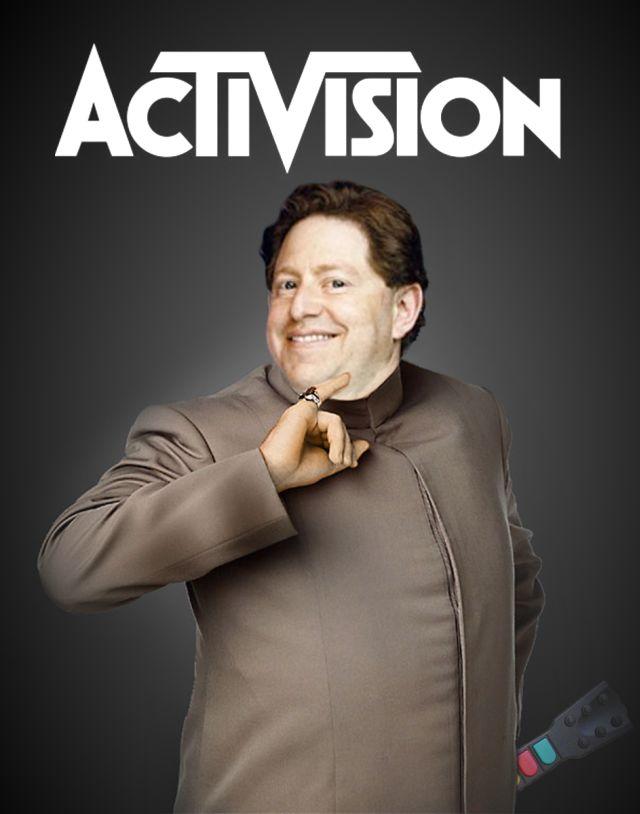 Activision <br><br> Am 26. September 2007 wurde Bizarre Creations vom Branchen-Riesen Activision übernommen und es war vorbei mit der Unabhängigkeit. Ein Schritt, der schon damals mit Skepsis aufgenommen wurde und das Schicksal der Softwareschmiede besiegeln sollte, wie der heutige Tag zeigt. 2199412