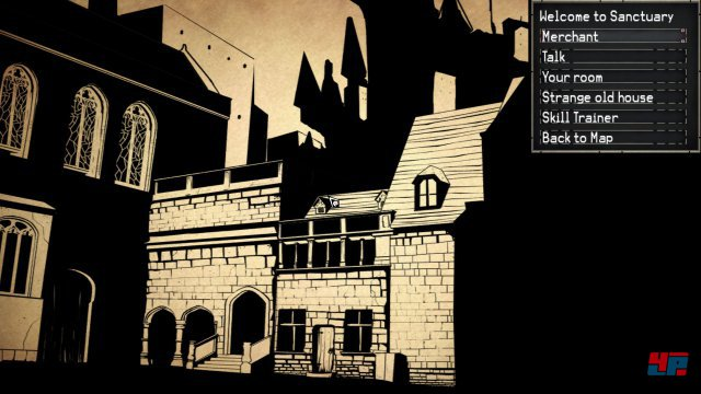 Screenshot - Paper Sorcerer (PC) 92476193