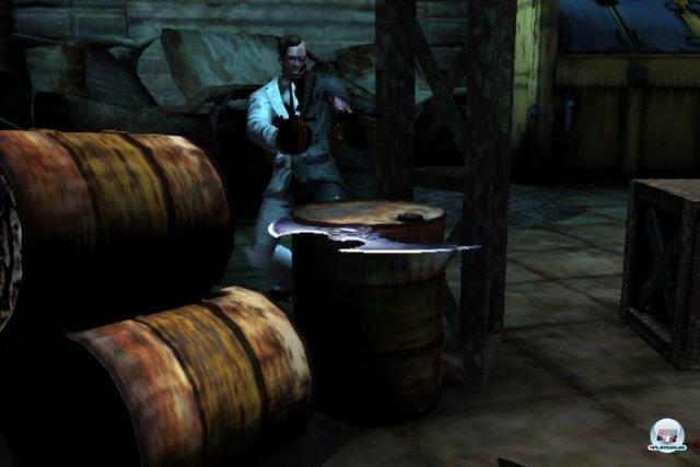 Screenshot - Batman: Arkham City Lockdown (iPhone) 2298332