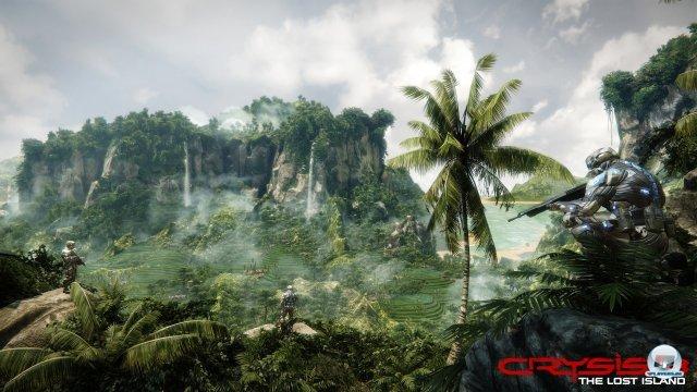 Screenshot - Crysis 3 (360)