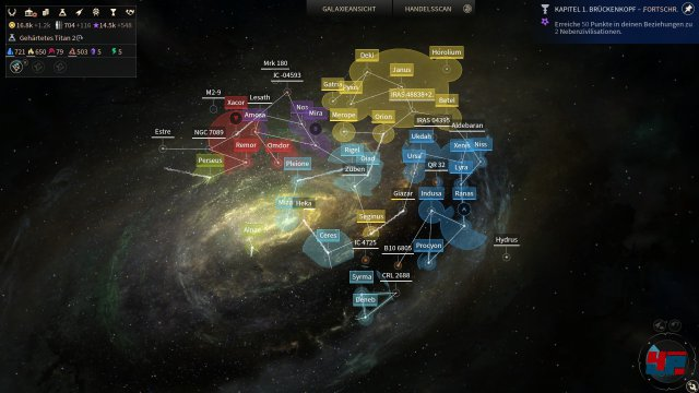 Screenshot - Endless Space 2 (PC) 92546626