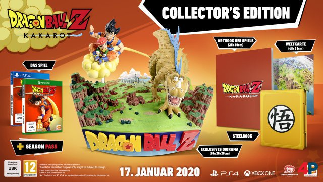 Screenshot - DragonBall Z: Kakarot (PC) 92596156