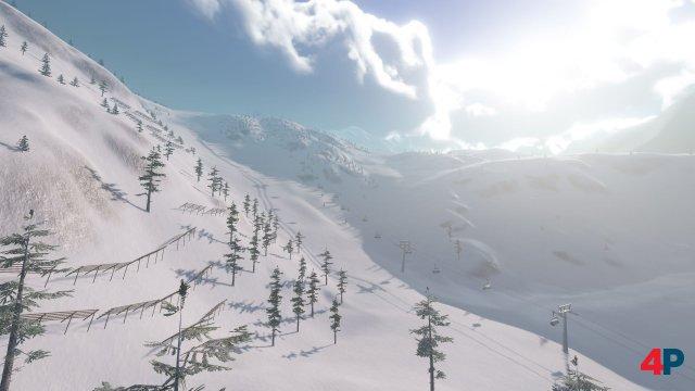 Screenshot - Winter Resort Simulator (PC) 92601336
