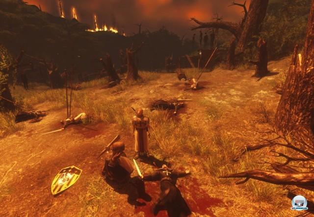Screenshot - The First Templar (360) 2220903