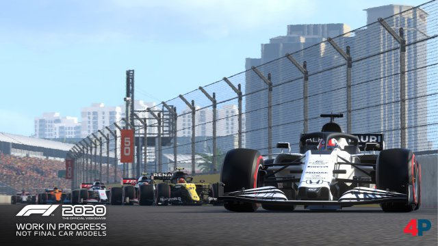 Screenshot - F1 2020 (PC) 92614384