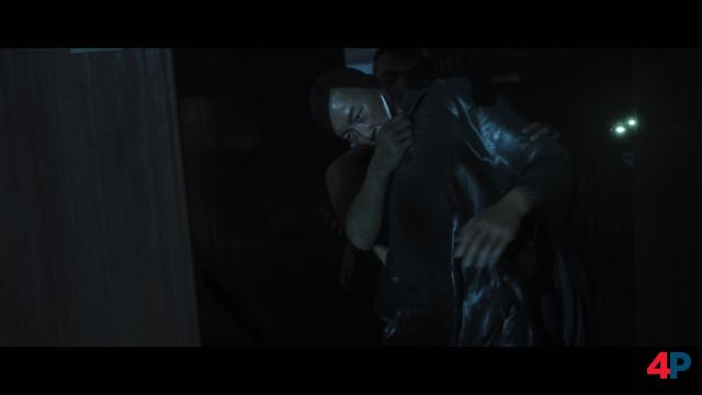 Screenshot - The Dark Pictures Anthology: Man of Medan (PC) 92592357