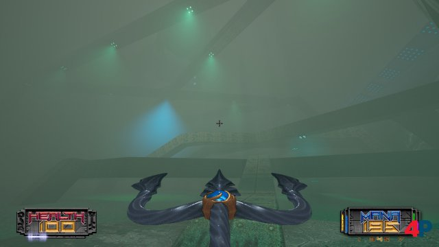 Screenshot - Amid Evil (PC)