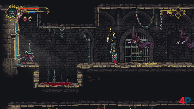 Screenshot - Blasphemous (One) 92597969