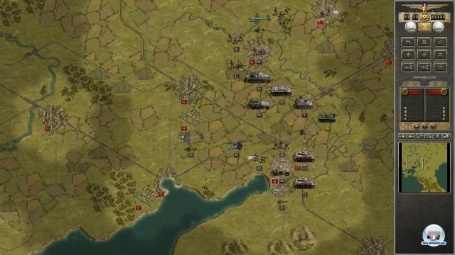 Screenshot - Panzer Corps (PC) 2234919