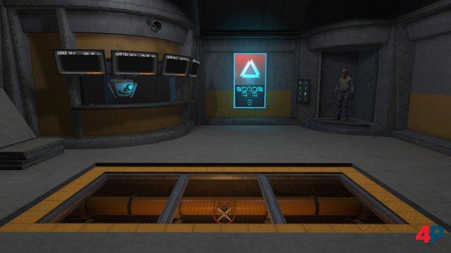 Screenshot - Virtual Battlegrounds (HTCVive) 92610950