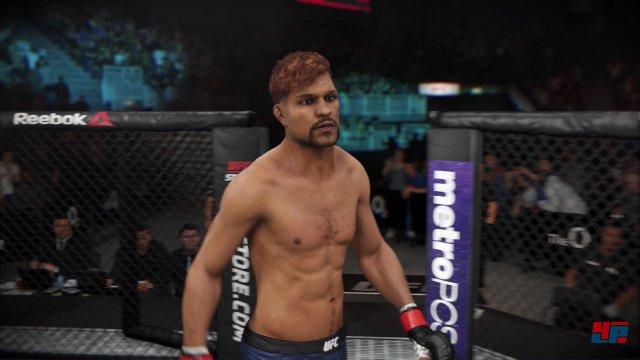 Screenshot - EA Sports UFC 3 (PS4) 92558975