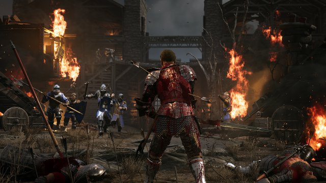 Screenshot - Chivalry 2 (PC, PS4, PlayStation5, One, XboxSeriesX)