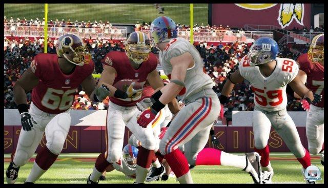 Screenshot - Madden NFL 13 (Wii_U) 92418407