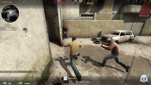 Screenshot - Counter-Strike: Global Offensive (PC)