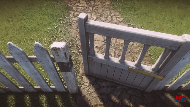 Screenshot - Everybody's Gone to the Rapture (PlayStation4) 92511546