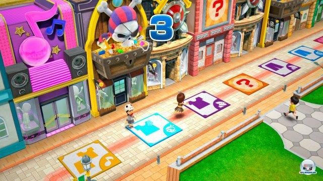 Screenshot - Wii Party U (Wii_U) 92469271