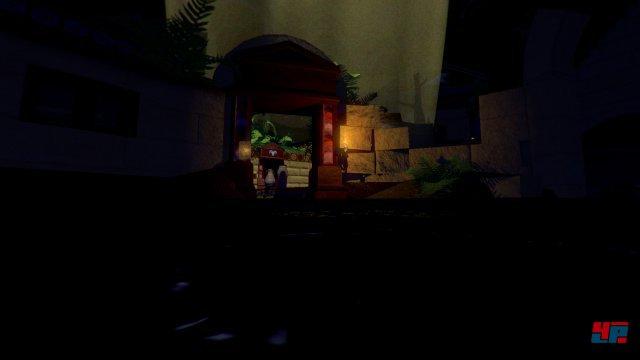 Screenshot - Depths of Fear: Knossos (PC) 92482104