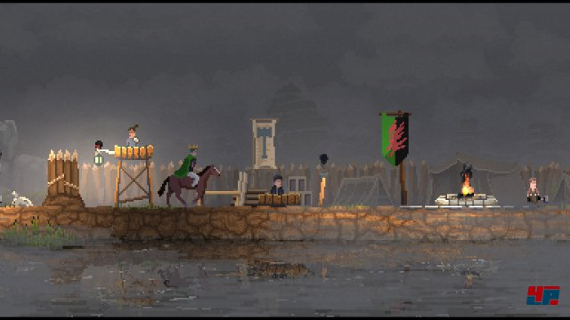 Screenshot - Kingdom (PC)