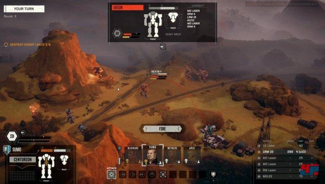 Screenshot - BattleTech (PC) 92547179