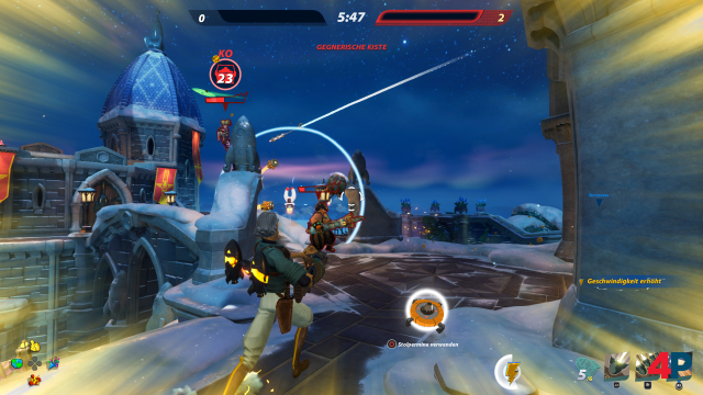 Screenshot - Rocket Arena (PS4) 92620049