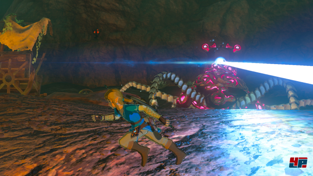 Screenshot - The Legend of Zelda: Breath of the Wild (Switch) 92538500