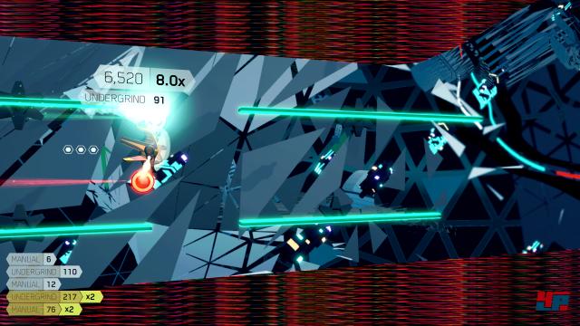 Screenshot - FutureGrind (PC) 92580117