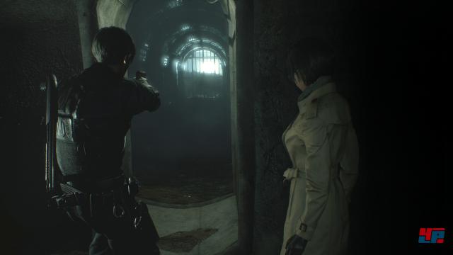 Screenshot - Resident Evil 2 (PC) 92580316