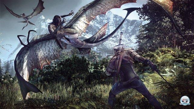 Screenshot - The Witcher 3: Wild Hunt (PC) 92464051