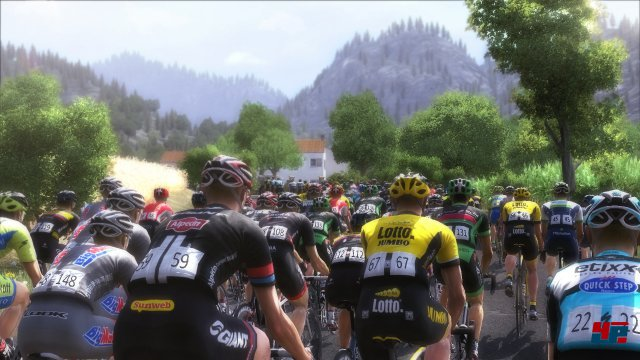 Screenshot - Le Tour de France 2015 (PlayStation4) 92509159
